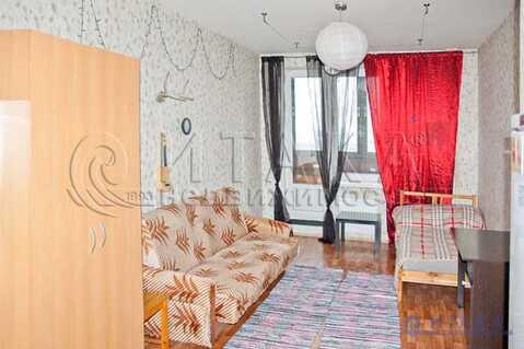 Продажа квартиры, м. Звездная, Ул. Пулковская - Фото 3