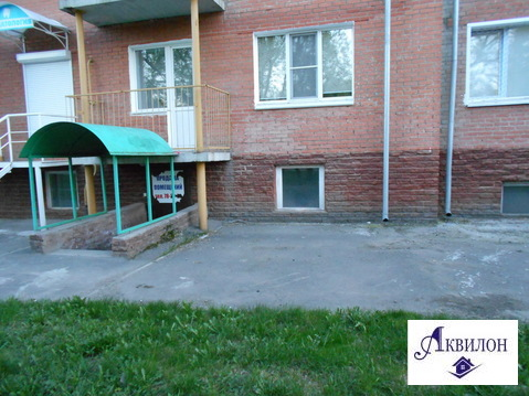 Объявление №43245781: Продажа помещения. Омск, ул. Транссибирская, 1,