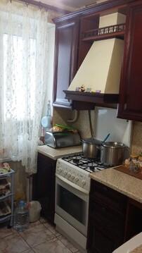Продаю 1комн.квартиру на Севастопольском проспекте, д.7к1 - Фото 2