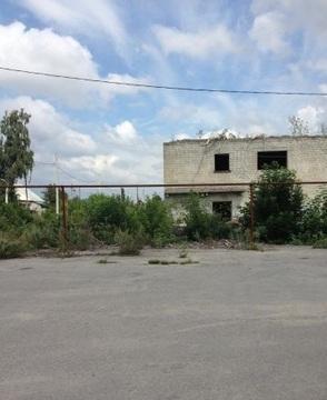 Коммерческая недвижимость: село Плеханово, Мира улица, д.4 б - Фото 3