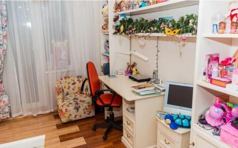 Продам пяти комнатную квартиру в Калининском районе - Фото 2