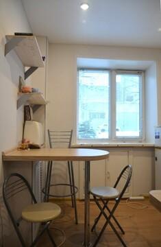 Однокомнатная квартира на ул. Кривова - Фото 2