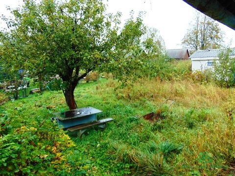 Рубленный дом недалеко от озера - 89 км от МКАД - Фото 3