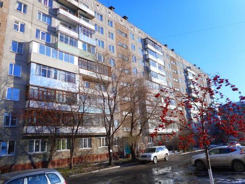 2-к.квартира, Сулима, Панфиловцев - Фото 1