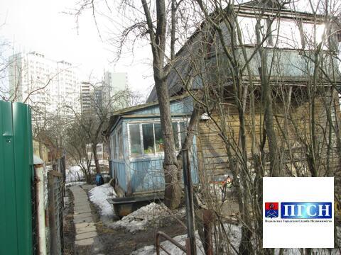 Круглогодичная дача в черте Подольска. - Фото 2