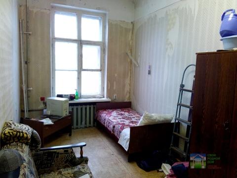 Продажа комнаты, м. Первомайская, Ул. Парковая 16-я - Фото 1