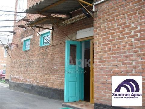Продажа квартиры, Динская, Динской район, Пер. Жукова улица - Фото 1