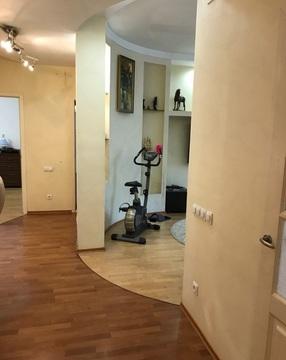3-комнатная квартира пр-т Ленина, д. 9 - Фото 4