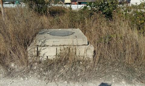 Продам участок 15 сот.в Раевской, фундамент, свет, вода, газ - Фото 5