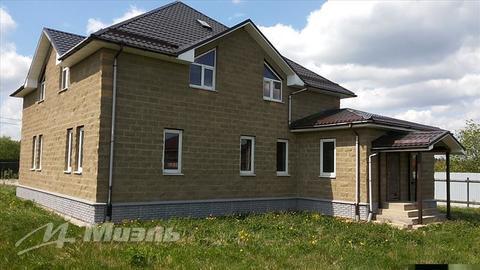 Продажа дома, Киевский, Киевский г. п. - Фото 1