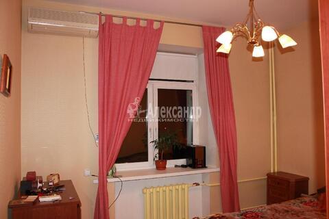 Продажа 3 комнатной квартиры м.Багратионовская (Филевская Б. ул) - Фото 2