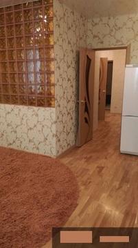 Продается квартира в отличном состоянии в ЖК Чайка в г. Чехов - Фото 4