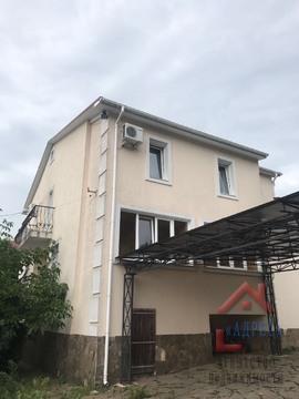 Коттедж в поселке Кизиловое, Севастополь - Фото 2