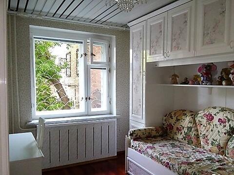 Продаю 4-х комнатную квартиру в центре Саратова в клубном доме. - Фото 3