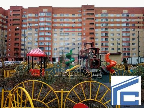 Продается 2-х. комн. кв. г. Домодедово, Жуковского 14/18 - Фото 2