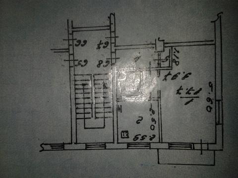 1-к.квартира в г. Калуга - Фото 3