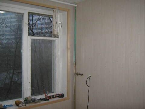 Продается однокомнатная квартира в Москве на Нагатинской набережной - Фото 5