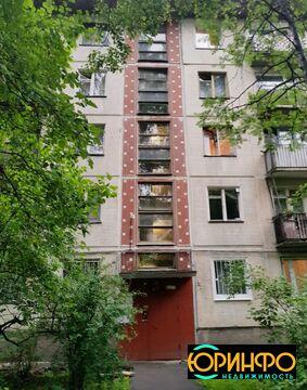 2-к квартира 46 м Северный проспект,91 к 3 - Фото 1