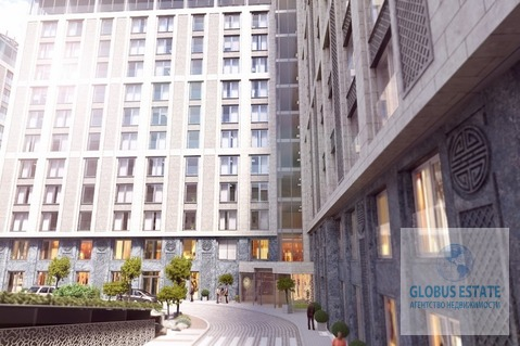 Продажа квартиры, м. Маяковская, Ул. Большая Садовая - Фото 3