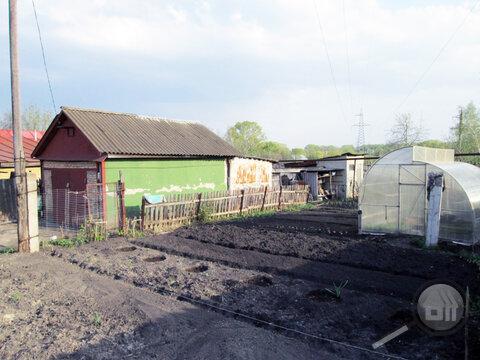 Продается гараж с земельным участком, с. Ухтинка, ул. Строительная - Фото 2