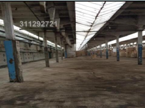Предлагаются в аренду склады в производственн-складском комплексе. Пл - Фото 1