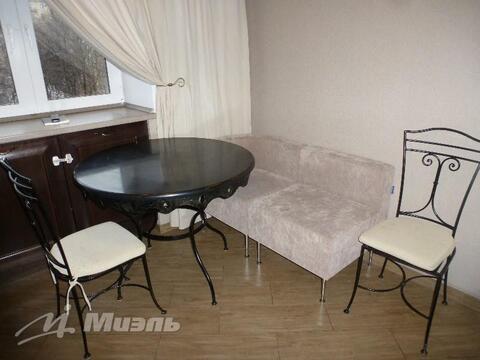Продажа квартиры, м. Зорге, Ул. Новопесчаная - Фото 3