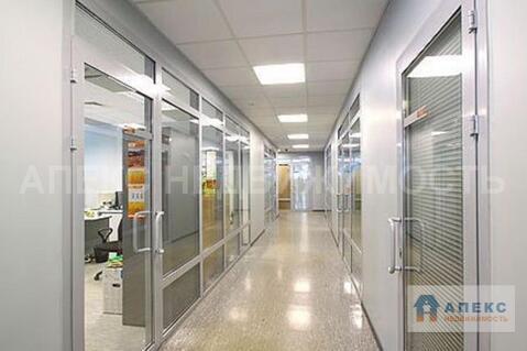 Аренда офиса 40 м2 м. Войковская в бизнес-центре класса В в Войковский - Фото 3
