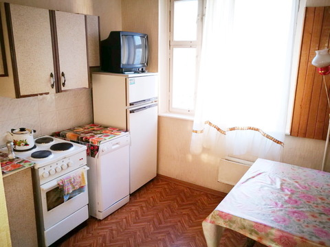 Двухкомнатная квартира в Новопеределкино - Фото 4