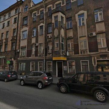 Объявление №42019944: Помещение в аренду. Санкт-Петербург, ул. Кронверкская, 5,