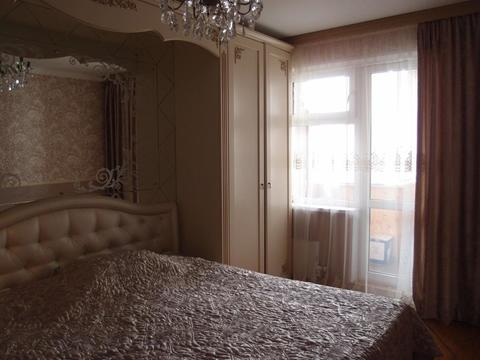 2-комнатная квартира с евроремонтом - Фото 1