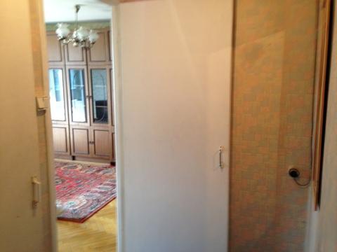 1- комнатная квартира ул. Василисы Кожиной дом 8 к.2 - Фото 2
