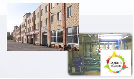 Предлагается помещение на 1 м этаже в новом офисно-гаражном комплексе, - Фото 5