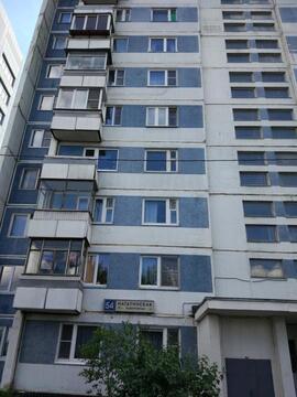 Продам 2-к квартиру, Москва г, Нагатинская набережная 54 - Фото 1