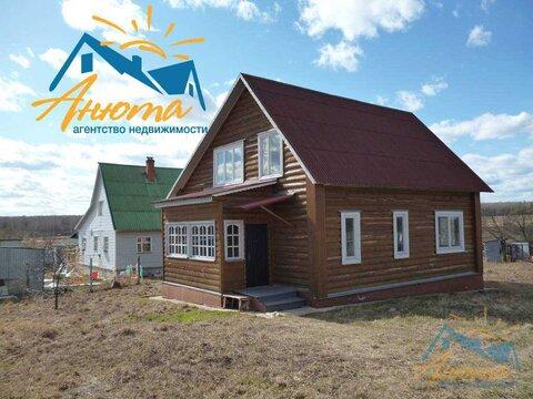 Сдается новый дом около Обнинска - Фото 3