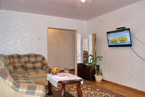 Домашняя гостиница Виктория в Новоуральске. Квартиры посуточно. - Фото 4
