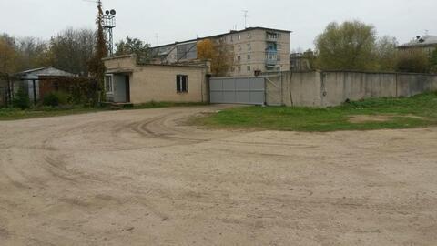 Производственно-складской комплекс Талдом - Фото 2