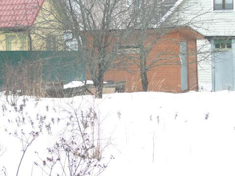 Участок 6 сот. , Киевское ш, 50 км. от МКАД. - Фото 2