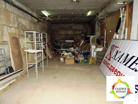 Предлагается в аренду теплый склад в цоколе торгового строительного це - Фото 3