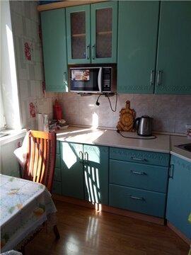 Продажа 1(однокомнатной) квартиры в районе Братеево м.Алма-Атинская . - Фото 5