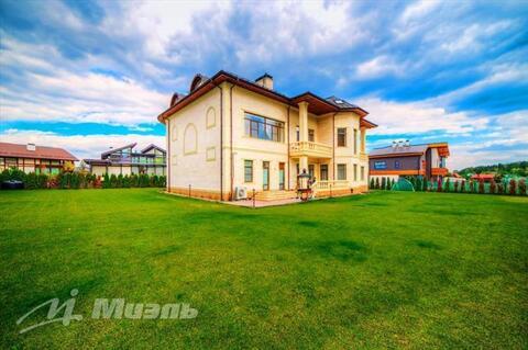 Продажа дома, Обушково, Истринский район - Фото 4