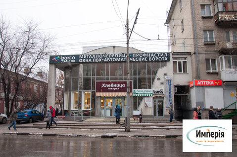 Сдается офисное помещение в центре города, ул Вавилова - Фото 1
