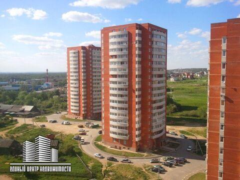 Комната в 3х комнатной квартире г. Дмитров, ул. Архитектора В.В. Белоб - Фото 1
