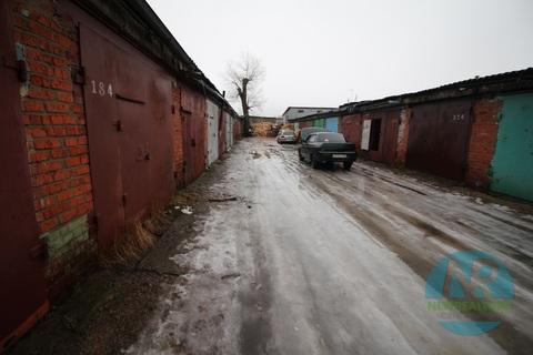 Продается гараж в поселке совхозе имени Ленина - Фото 1