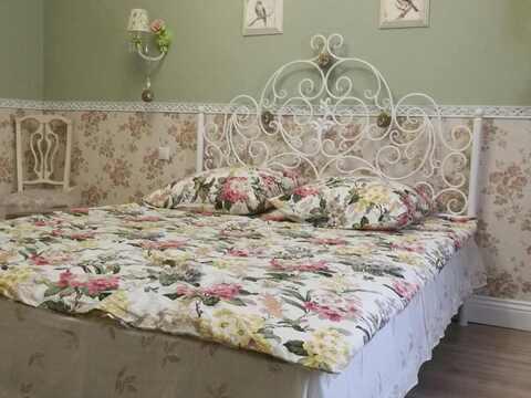 3 комнатная квартира г. Домодедово, ул.Курыжова, д.21 - Фото 3