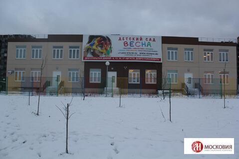 Продаётся студия 28 м2 в г.Апрелевка ,26 км от МКАД Киевское ш 7 этаж - Фото 1