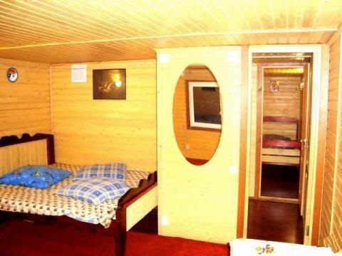 Уютный двухэтажный коттедж с баней возле курортов Коробицыно - Фото 5