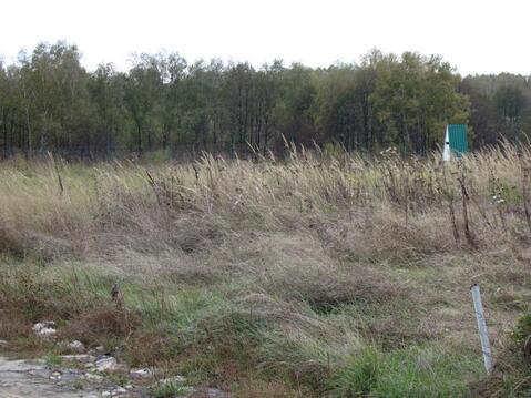 Продается земельный участок в с. Акатьево Коломенского района - Фото 4