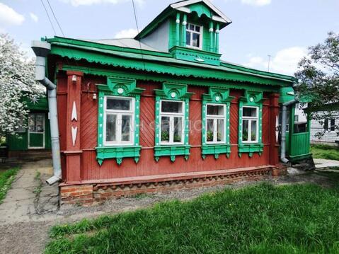 Дом 100м2 на уч-ке 12 сот, Киевское ш.5 км от МКАД, д. Саларьево - Фото 1