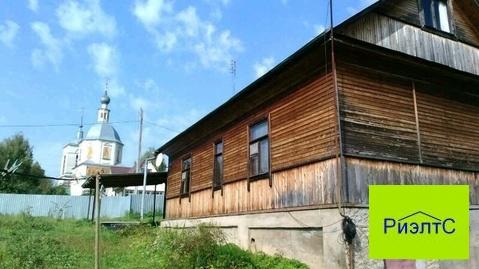 Дом рядом с природным заказником - Фото 1