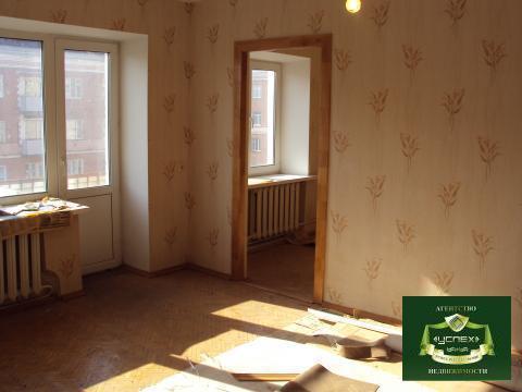 Пустая квартира - Фото 3